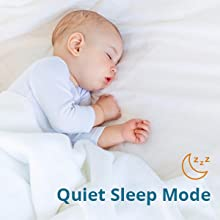 quiet air purifier low sound for home bedroom sleep