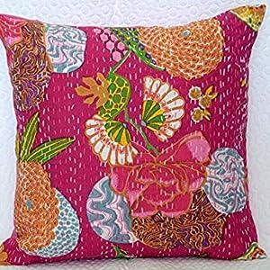 Tropicana Cushion Cover