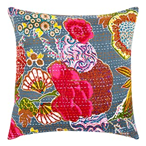 Greay Fruit Cushion Cover