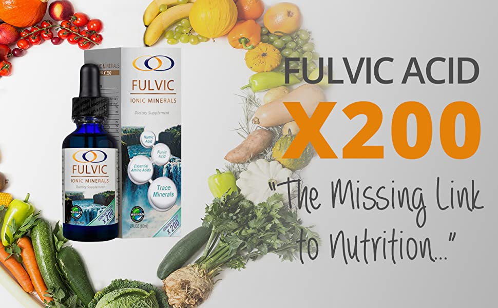The missing link to nutrition