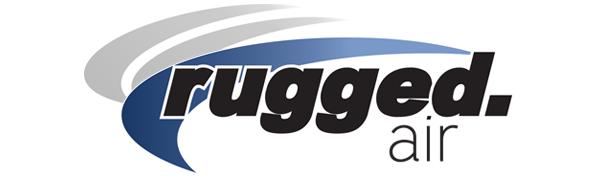 Rugged Air Logo
