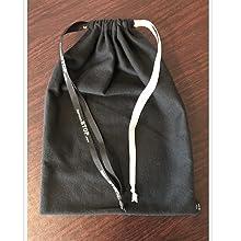 tarnishstop's small anti-tarnish bag on a table