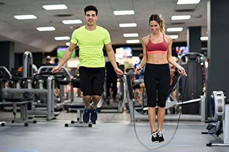 Amazon home complete 4 resistance exercise loop bands sports perfect fitness set fandeluxe Images