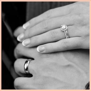 jewlery box authentic ring box engegment ring box promise ring holder engagement wedding ring box