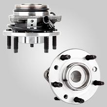 Wheel Hub Bearing Front