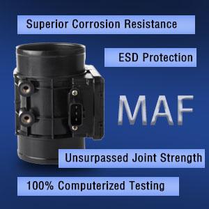 Mass Air Flow Sensor Meter ECCPP MAF 7410033 for Chevrolet/Tracker/1998 Geo/Tracker 1992-1997 Suzuki/Sidekick 1992-1998 X-90 1996-1998 1.6L/l4/GAS/SOHC