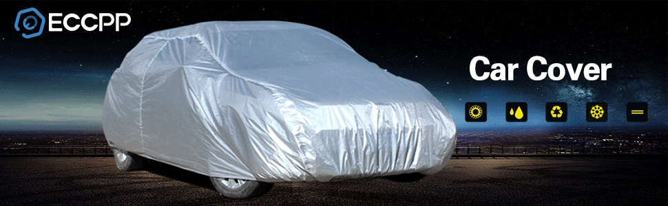 "100/% Waterproof Car Storage Cover 150/""-170/"" Sedan for 2003-2008 BMW Z4"