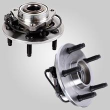 515073 LH or RH Side wheel hub bearing