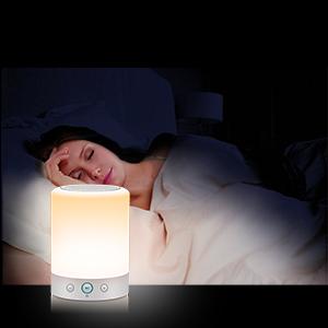 Hypnotic Light Mode