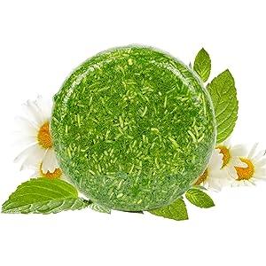Mint Camomile