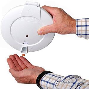 Amazon Com E Pill Medtime Xl Automatic Pill Dispenser