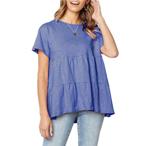 babydoll tops for women