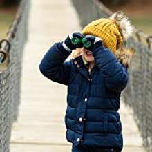 compact binoculars for kids think peak toys