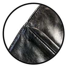 Highest quality ethically sourced fashion leather versus handbag leather  for the crossbody sash bag d28e221fec