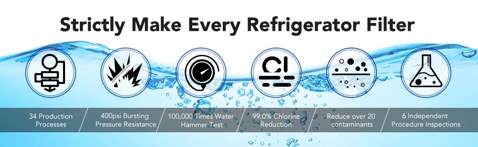 lg lt600p refrigerator water filter