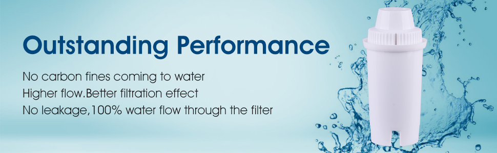 good performance