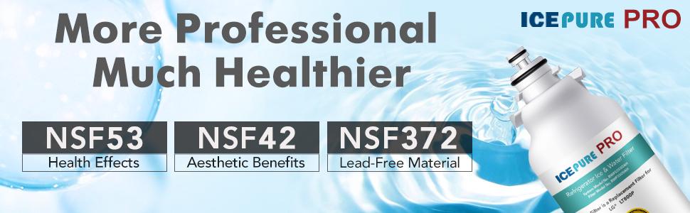 lg lt800p water filter