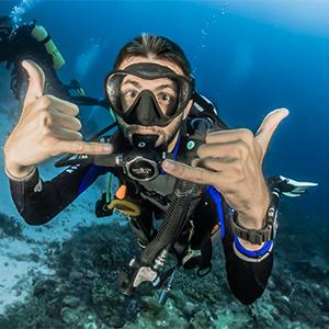 diving shoes
