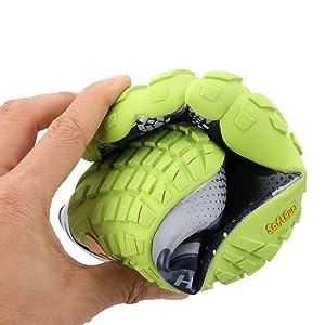 flexible and lightweight