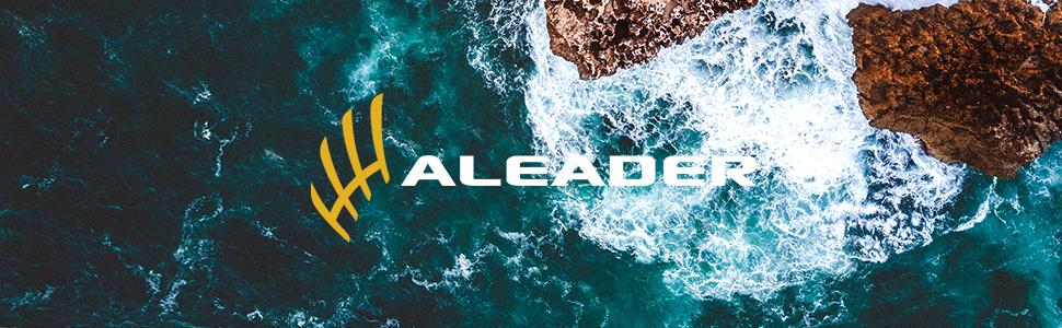 aleader aqua shoes