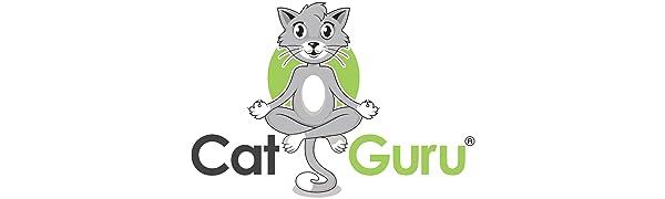 CatGuru logo