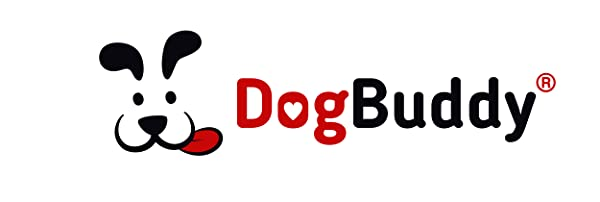 DogBuddy Dog Food Mat