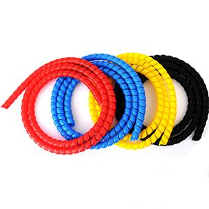 Amazon.com: FUNZON - Funda protectora para cables de perro y ...