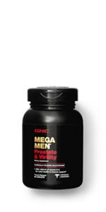 Details of Mega Men Prostate & Virility