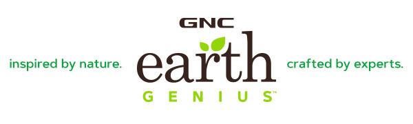 Amazon.com: GNC Earth Genius Intestinal Detox - Raspberry ...