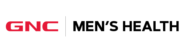 GNC Men's Health