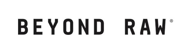 Beyond Raw logo