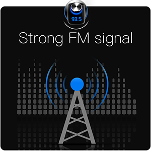 Strong FM Signal