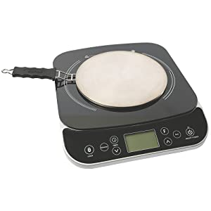 induction disk