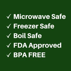 Vacuum Seal Bags & Rolls Clear Black Zipper Gusseted BPA Free Boil Freeze Microwave Safe