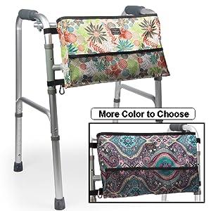 Walker Bag Wheelchair Accessories Bag