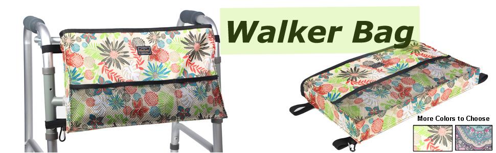 Pacmaxi Walker Bag