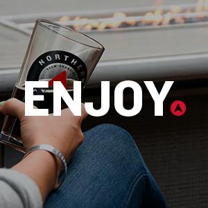 Brew Share Enjoy