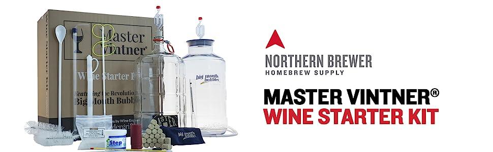 Wine Starter Kit