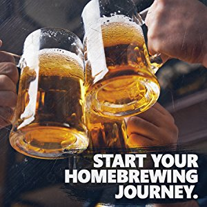 Home Brew Outdoor Beer Brewing 4