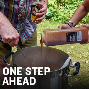 Beer Starter kit