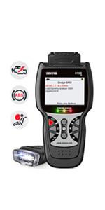 Innova 6100P srs abs scanner