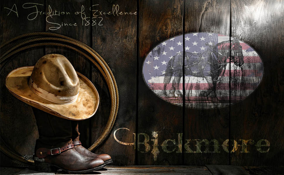 Bickmore Made In The USA