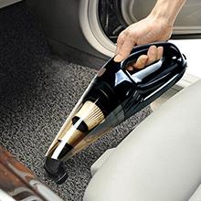 Portable Vacuum Cleaner, Automotive Tools handheld Suction Car Vacuum