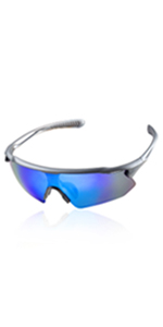 Amazon.com: HUBO SPORTS Gafas de ciclismo, TR90 Marco ...