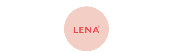 LENA Menstrual Cup  for a better period and beginner cup users teens and adult women beginners