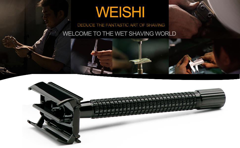 weishi