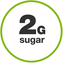 2g sugar