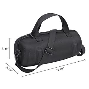 Portable for JBL Xtreme2 Wireless Bluetooth Speaker Travel Carry Case Cover BaG