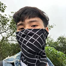 face dust shield mask