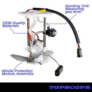 TOPSCOPE FP76022M - Fuel Pump